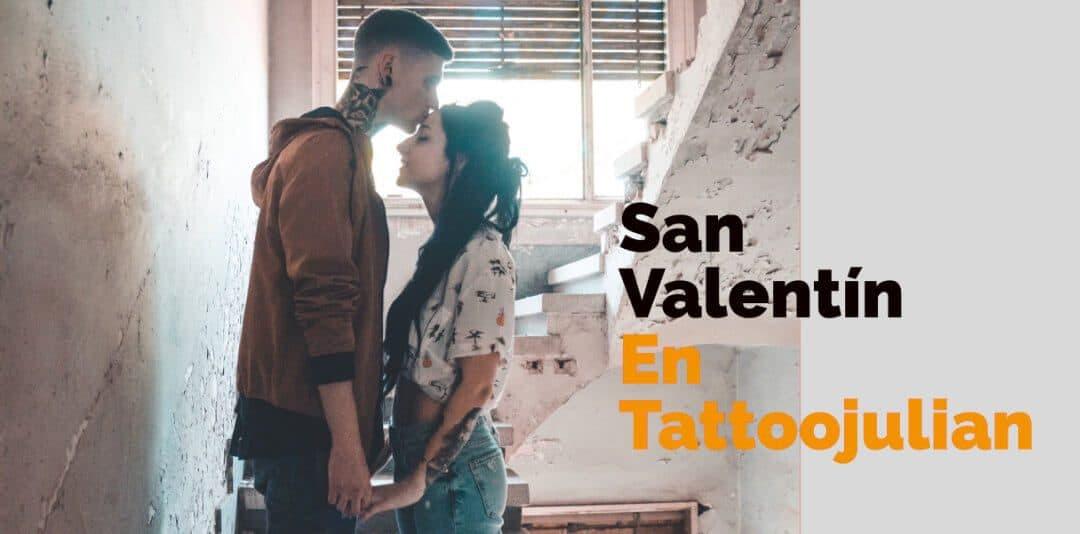 San Valentín en Tattoojulian