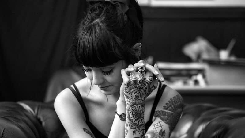 Qué me puedo tatuar